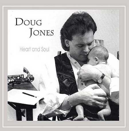 Doug Jones - Heart And Soul (1994)