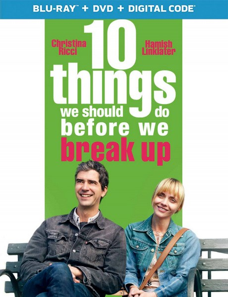 10 Things We Should Do Before We Break Up