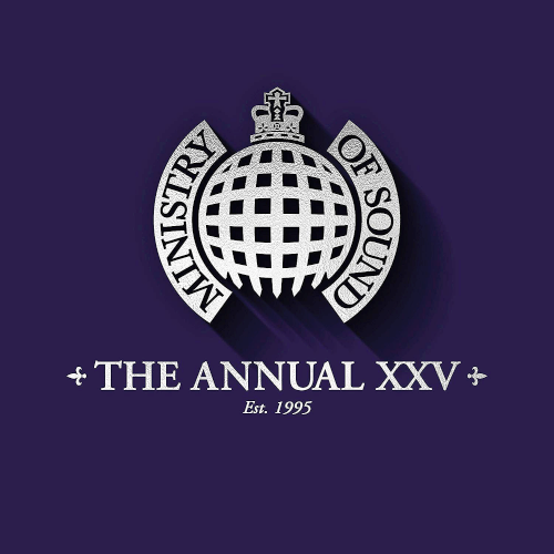 Ministry Of Sound: The Annual XXV (2019)