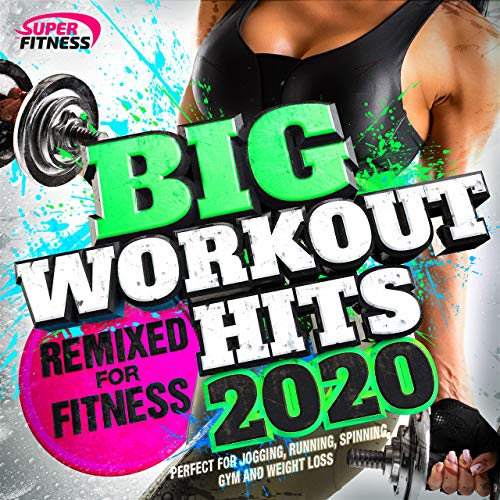 Big Workout Hits 2020