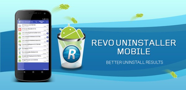 Revo Uninstaller Mobile Pro