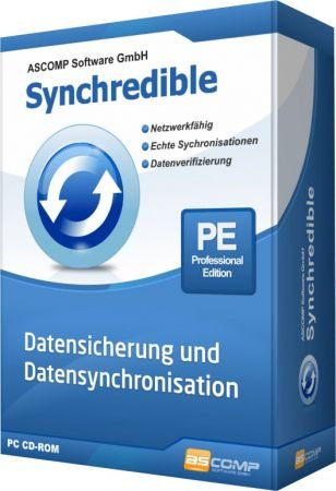 Synchredible Professional Edition