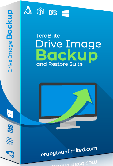 TeraByte Drive Image Backup & Restore Suite