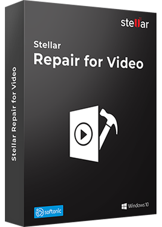 Stellar Repair for Video 4.0.0.0 + Portable