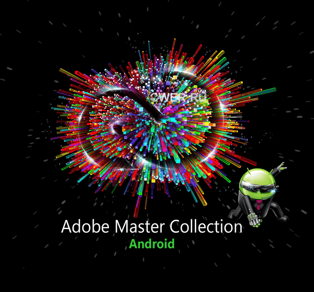 Adobe Master Collection for Android
