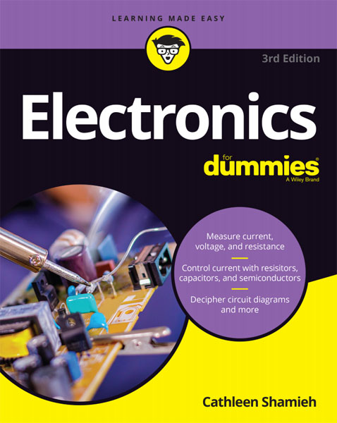 Cathleen Shamieh. Electronics For Dummies